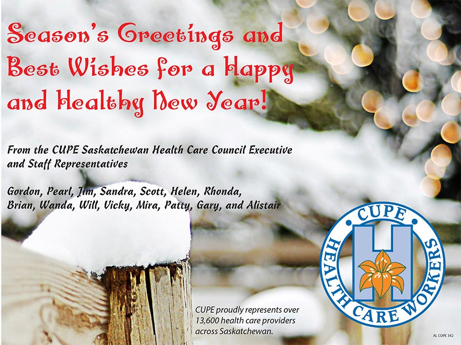 Seasons greetings and best wishes for a happy and healthy new year hcc holiday card 2015 m4hsunfo